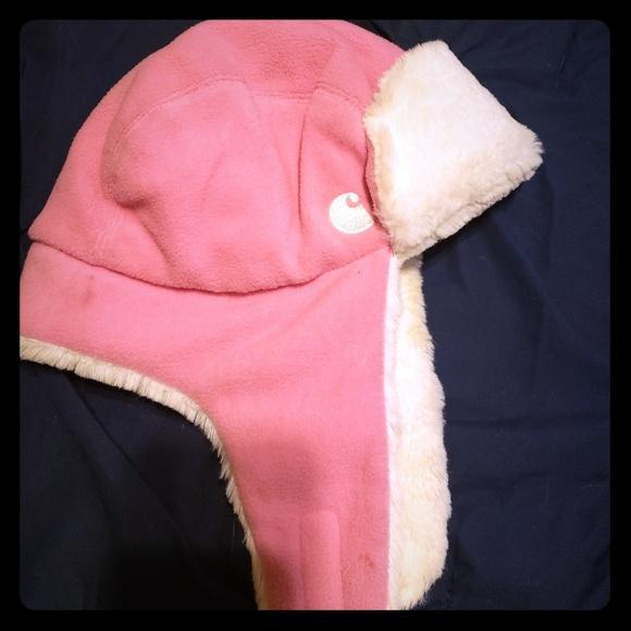 Carhartt Other - Carhartt infant/toddler winter hat